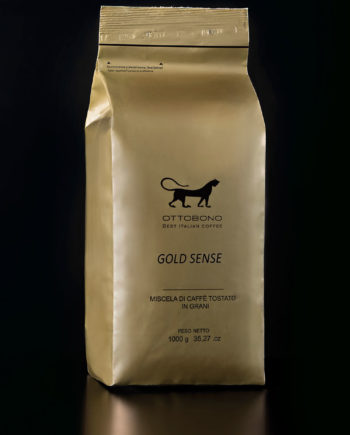 Ottobono Coffee Beans Gold Sense