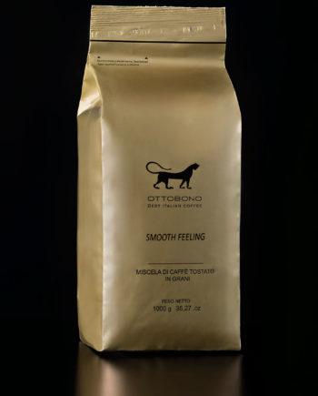 Ottobono Coffee Beans Smooth Feeling