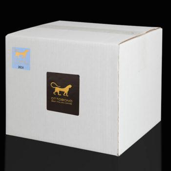 DECA capsule scatola standard
